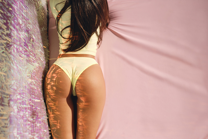 Want a Fuller, Sexier Butt? A Brazilian Butt Lift Is A Great Solution