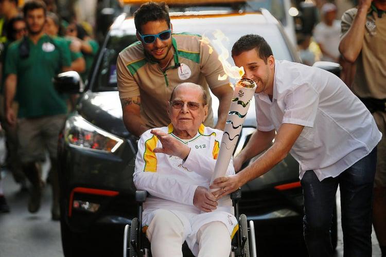 Dr. Ivo Pitanguy, Originator of The Brazilian Butt Lift, Dies at 93.