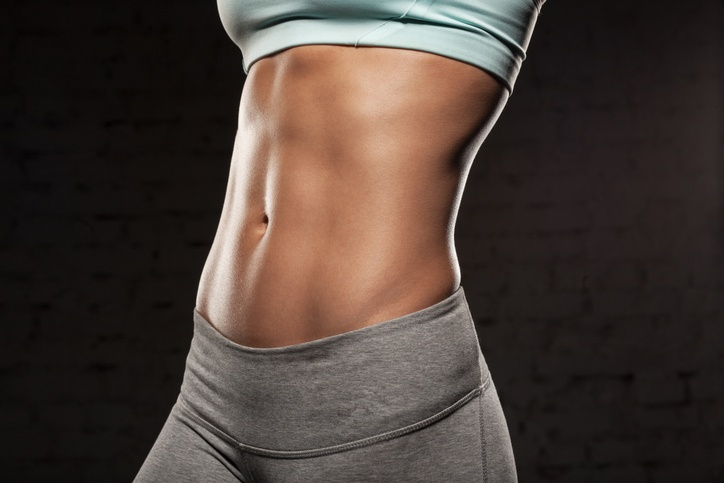 Now You Can Build Muscle and Burn Fat—Without Working Out With EmSculpt!