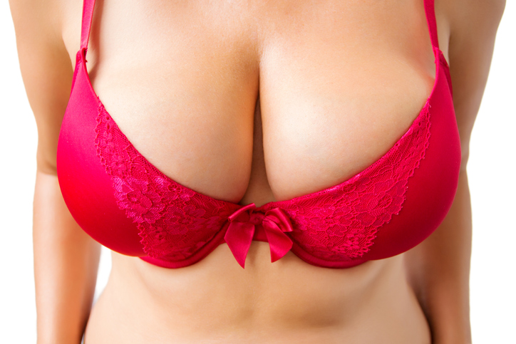 Do You Have Textured Breast Implants? If So, Please Come See Me