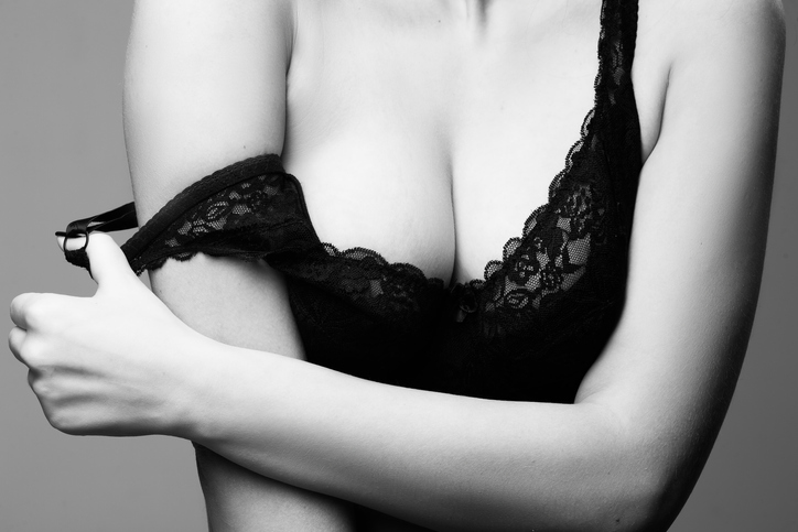 10 Reasons Women Love The Ideal Breast Implant