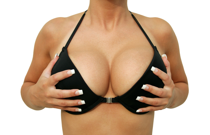 Do Your Breast Implants Now Seem Too Large? Consider Smaller Ones