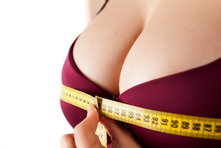 The Facts About Breast Augmentation: Short Video