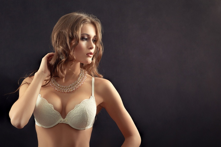 If You Have Breast Implants, It's A Good Idea To Get Them Checked