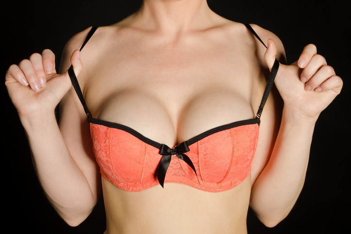 Why I Love My New Breast Implants