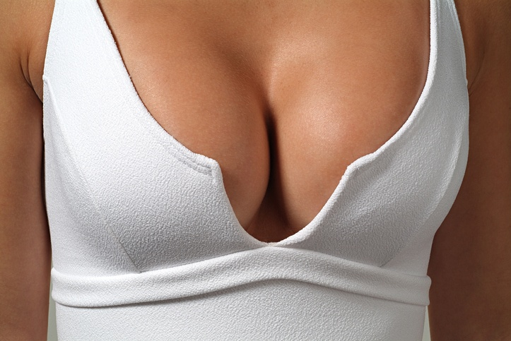 Now You Can Have The Breast Size You've Always Wanted
