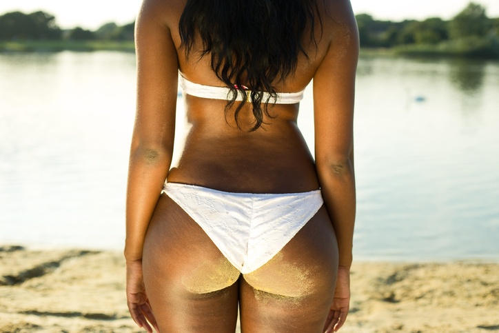Get Bikini-Ready With A Brazilian Butt Lift