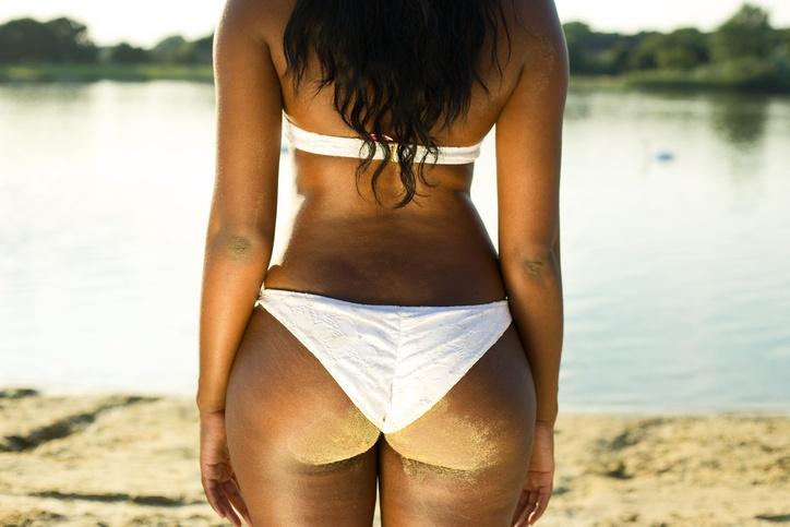 Get Bikini-Ready With A Brazilian Butt Lift