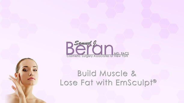 cover-build muscle lose fat with Emsculpt