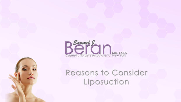 cover-reasons to consider liposuction