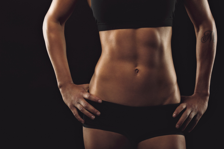 Tone Up And Slim Down In Minutes With EmSculpt®