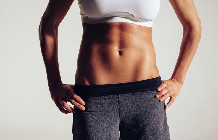 Build Muscle and Burn Fat Without Surgery Or The Gym With EmSculpt®