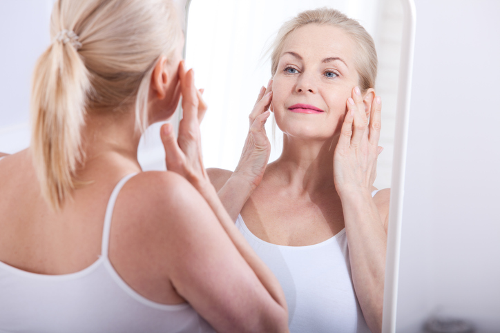 How to Best Care For Your Face After a Facelift