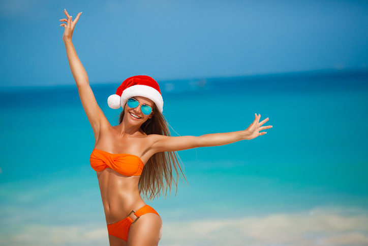 Yes, You Still Have Time To Get Liposuction Before The Holidays!