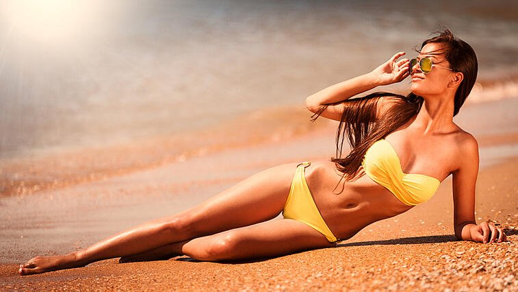 Want A Knockout Beach Body? There's Still Time With Liposuction