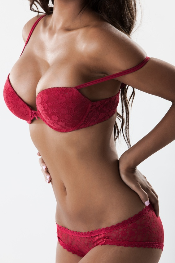What You Need to Know About Silicone Gel Breast Implants