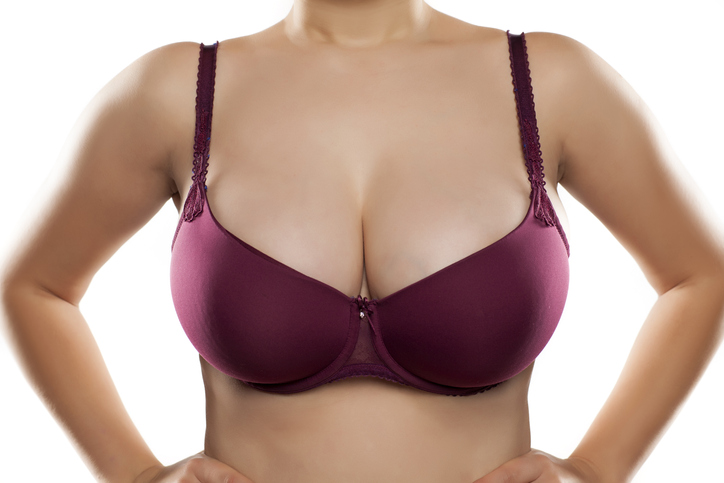 Do You Have Textured Breast Implants? Here's Why You Should Contact Your Surgeon.
