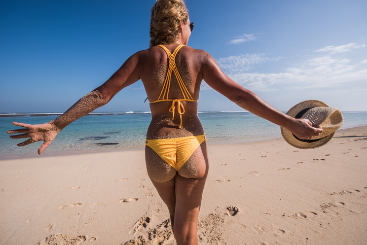 Combine Brazilian Butt Lift With Liposuction For The Body You've Always Wanted!