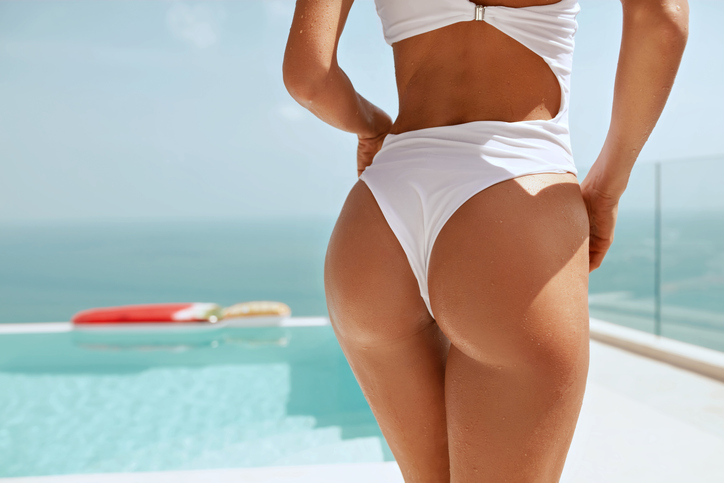 Is A Brazilian Butt Lift Safe? My Answer is Yes.