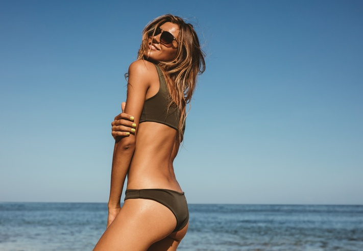 With Liposuction, Once Fat Is Gone, It's Gone!