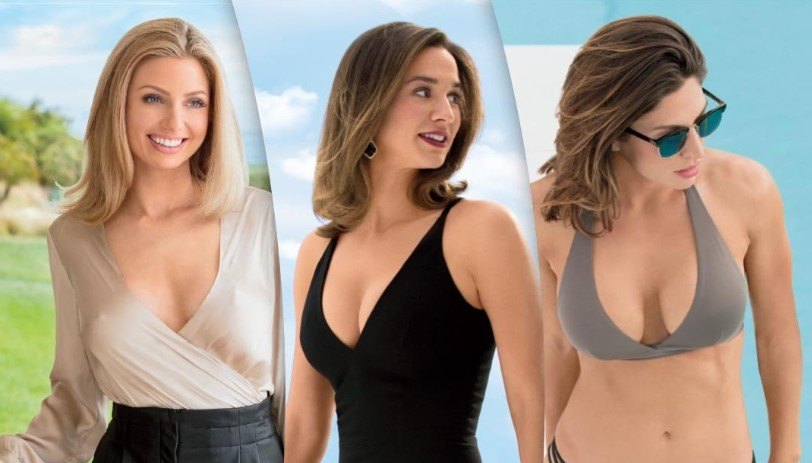 Discover The Beautiful Benefits of Natrelle® Gummy Breast Implants