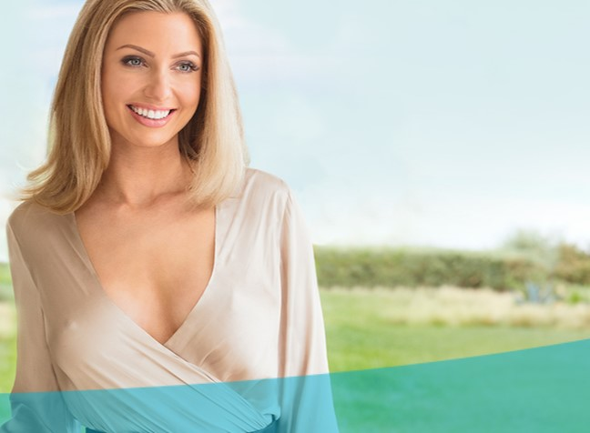 Choose A Breast Size And Shape That's Unique To You With Natrelle® Gummy Breast Implants