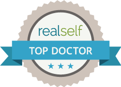 Dr. Samuel J. Beran, Westchester Plastic Surgeon, Named RealSelf Top Doctor