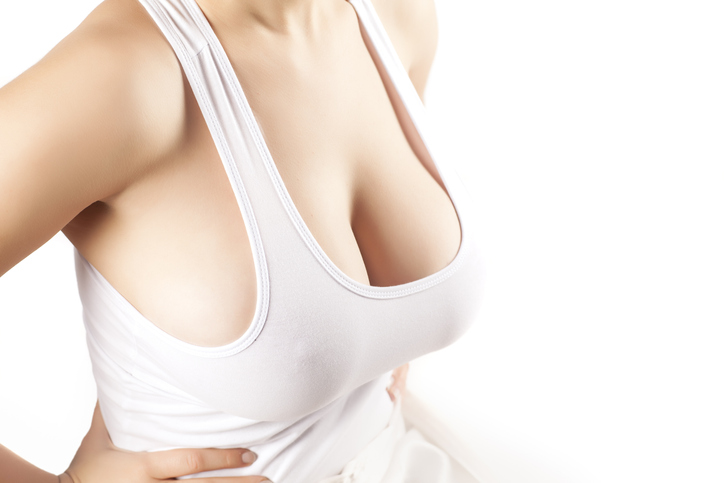 If You Currently Have Allergan BIOCELL Textured Breast Implants, You Can Get Them Replaced For Free