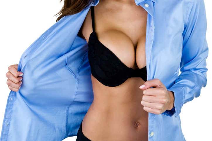 10 Most Popular Reasons Why Women Get Breast Implants