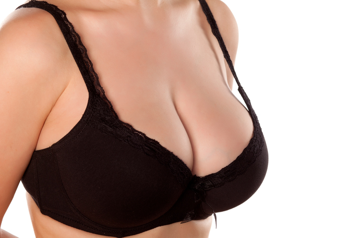 Washington University Plastic Surgeon Recommends Smooth Breast Implants Over Textured Ones