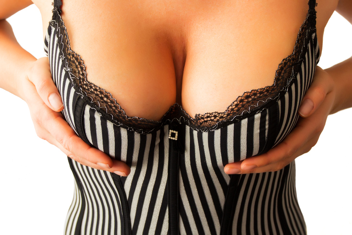 Learn About The Beautiful Benefits of Breast Augmentation In This Short Video