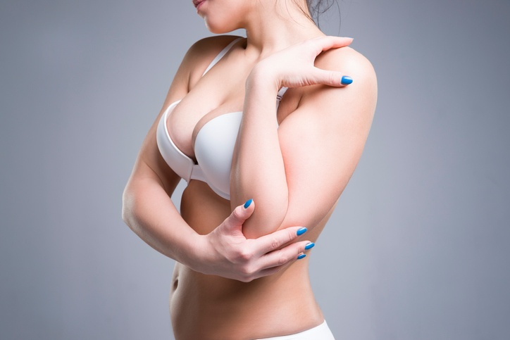 I Want To Look Better In Bathing Suits And Bras. Should I Get Breast Augmentation?