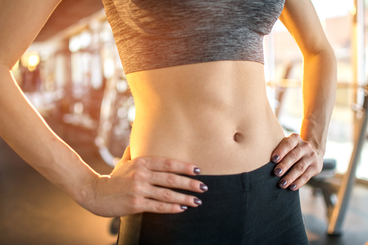 Keep The Love, Lose The Love Handles With CoolSculpting