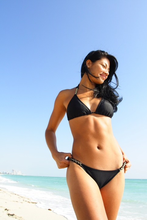 Kiss Your Saddlebags Goodbye With CoolSculpting!