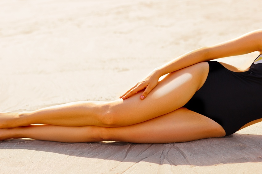 Freeze Away Your Inner and Outer Thigh Fat with CoolSculpting