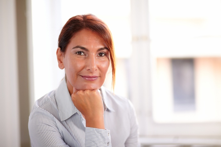 Tired of Looking Tired? Eyelid Surgery Is a Great Solution.