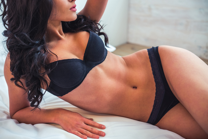 It's A New Year! Ready For A New You With Liposuction?