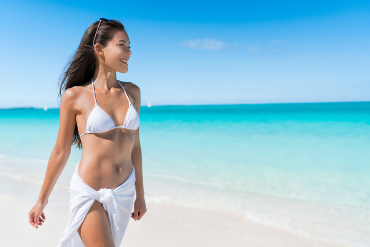 Summer's Almost Here, Are You Ready? With A Tummy Tuck You Can Be!