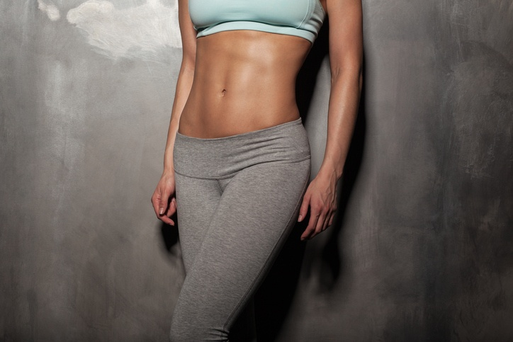 Win The Battle Of The Bulge With A Tummy Tuck