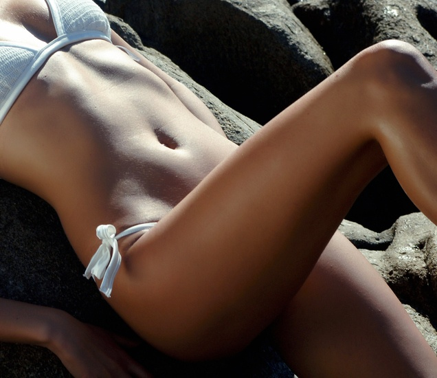 Ready For A Flatter, Smoother, Sexier Tummy?